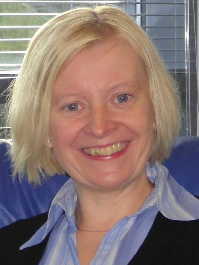 Mary Hunter, managing director, Columbus.