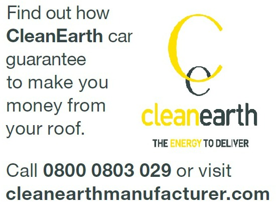 CleanEarth Link