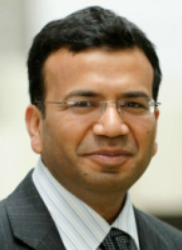 Vikram Singla, business development director, Oracle.