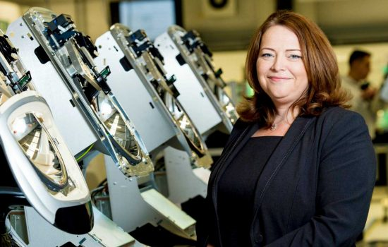 Jardine has been an active member of the Scottish Manufacturing Advisory Service (SMAS) Board for almost three years.