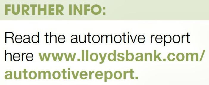 Lloyds Bank Automotive Report Link Dec 2015