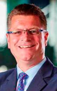 James Walton, head of Manufacturing, Mid-Markets, Lloyds Bank