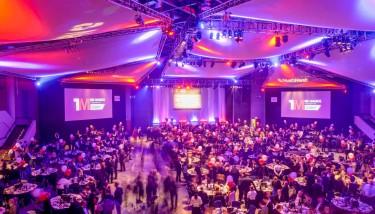 TMMX Awards Crowd 2015