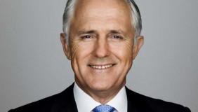 The Australian Prime Minister, the Hon Malcolm Turnbull MP