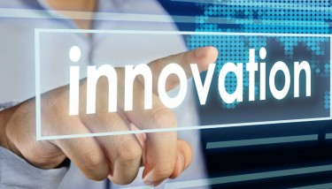 Creating innovation around the globe - image courtesy of DFC