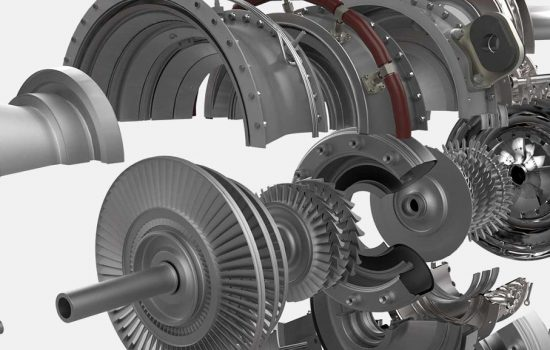 GE Aviation's new turboprop engine will power Textron Aviation's new single engine turboprop aircraft.