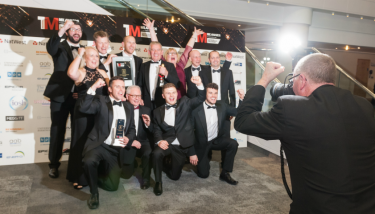 Lambert Engineering - TMMX Awards 2015