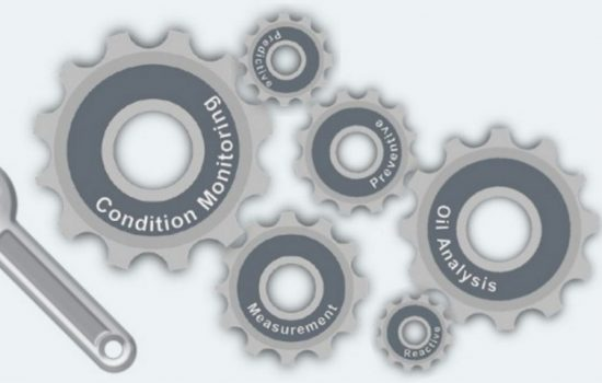 Bosch Rexroth - Report into UK Industry's Maintenance Practices