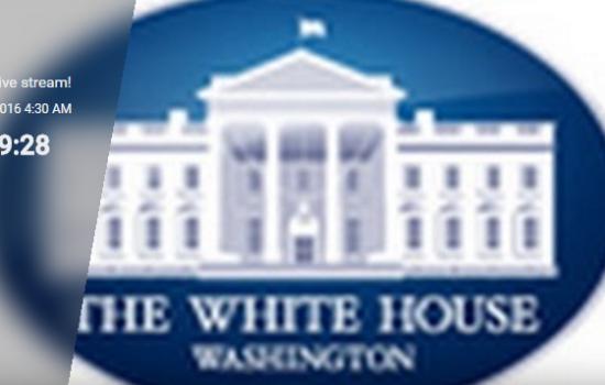 Whitehouse: State of STEM Address