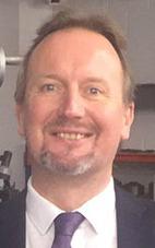 Christopher Greenough, director, Salop Design & Engineering.