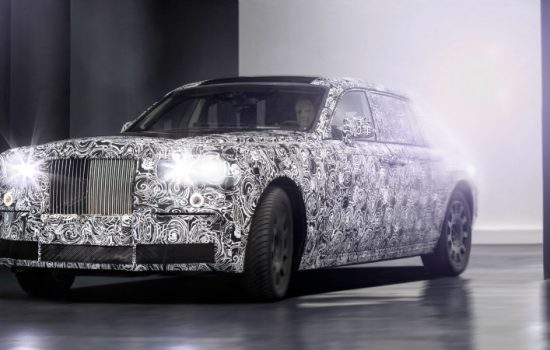 Rolls-Royce Motor Cars announces future engineering developments.