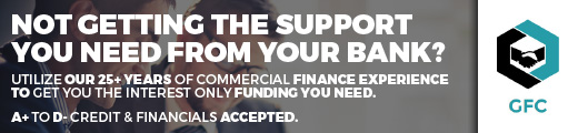 Global Financial Corp US newsletter ad Feb 2016