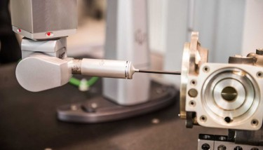 Hexagon's metrology facilities are among the best in the world.