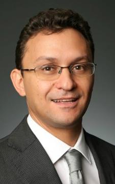 Fabrizio Battaglia, head of manufacturing, HSO.