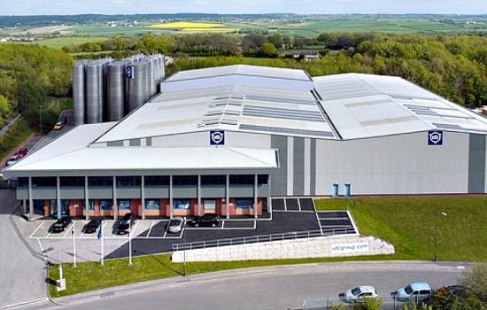 In the past 12 months, Utz has spent more than £4m on its Derbyshire plant.