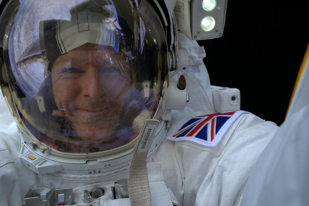 Image courtesy of ESA/NASA