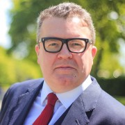 Tom Watson MP, Deputy leader of the Labour Party.