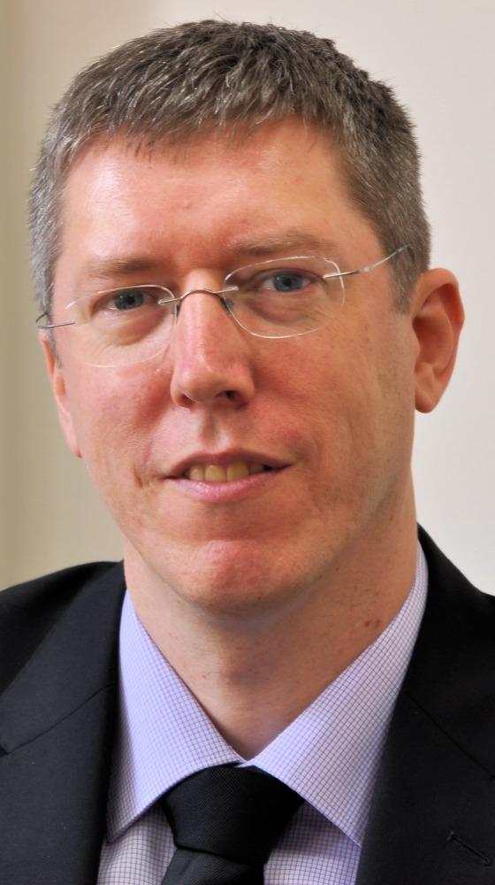 Steve Brambley, deputy director, GAMBICA.