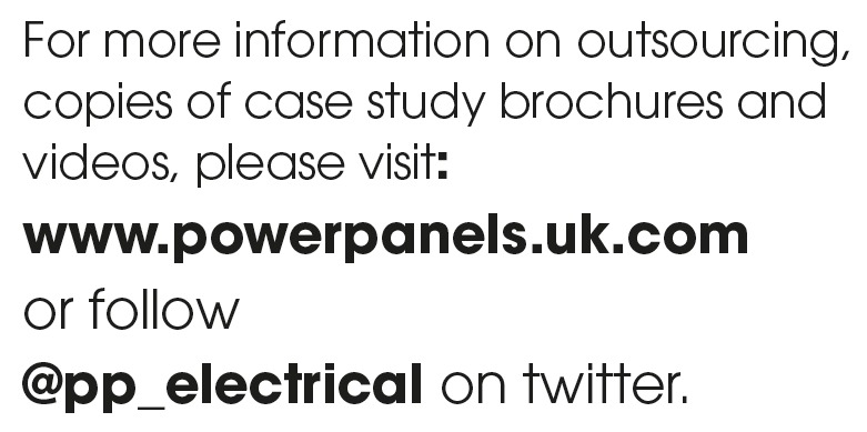 PP Electrical Power Panels Link