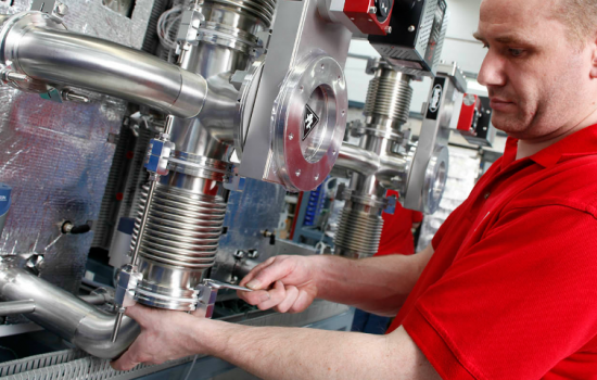 PP Control & Automation provides strategic outsourcing to many of the world's leading machinery builders.