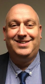 Tim Ford, general manager EMEA & global customer service, Unipart Logistics