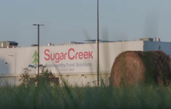 Inside SugarCreek's IoT-Enabled Smart Factory - image courtesy of CDW.