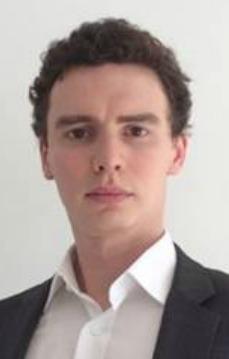Julien Brunel, senior consultant & automotive sector specialist, Vendigital.
