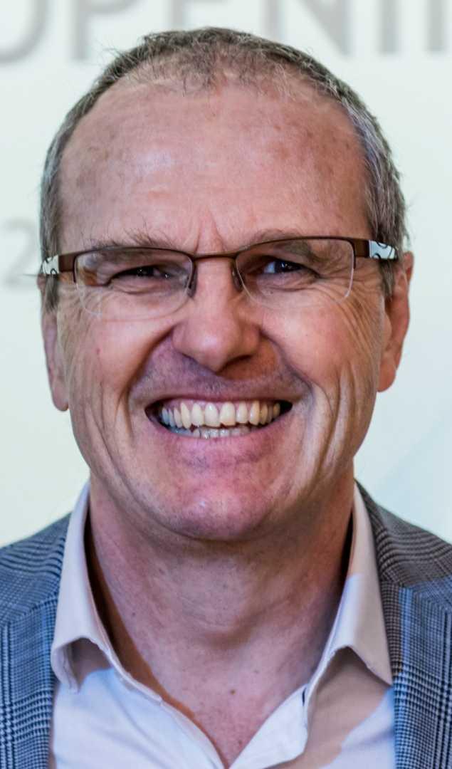 Mike Adams, CEO, HiETA.