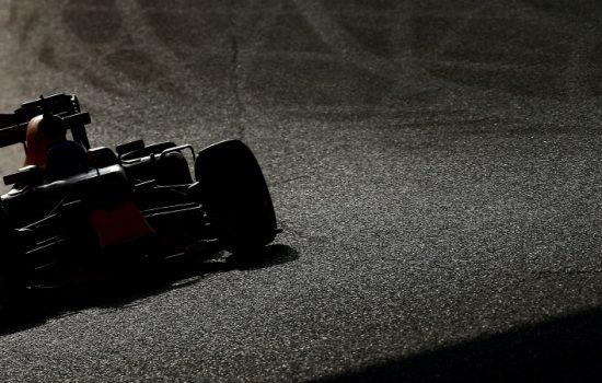 Red Bull Racing Formula 1 F1