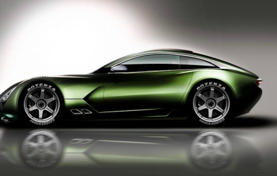 The new TVR project has already secured in excess of 350 deposits for the new launch edition car.