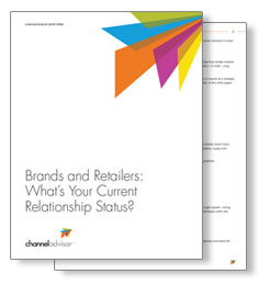 Brands and retailers: what's your current relationship status?
