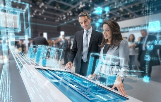 Under the motto Ingenuity for life – Driving the Digital Enterprise, Siemens will be exhibiting at Hannover Messe from April 25 to 29 2016.