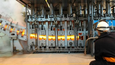 MPI has begun commercial steel making at its Normanton Steel plant on Teesside