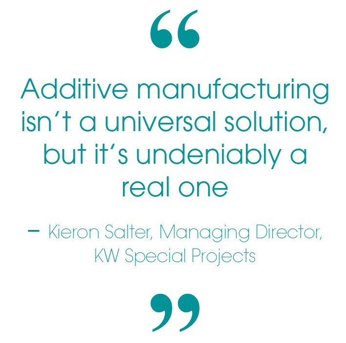 Additive Manufacturing PQ March 2016