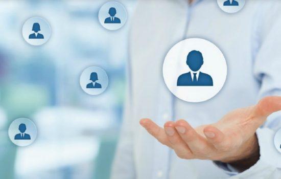 Cloud Computing CRM Digital Customer