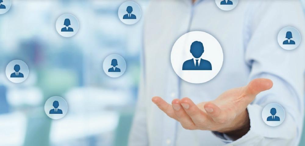 employee engagement Cloud Computing CRM Digital Customer