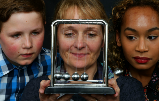 For the first time in its 145-year history, the Institution of Engineering and Technology (IET) has invited a group of school children to join its new Junior Board in an innovative move to tackle the engineering shortage by encouraging input and ideas from the potential engineers of the future.