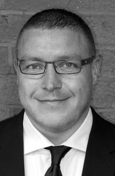 Garry Rogerson, managing director, Perpetual Partnerships.