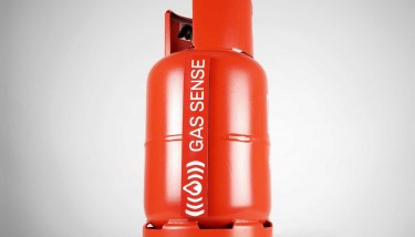 Edwards' product, Gas Sense is poised to have a significant technological impact.