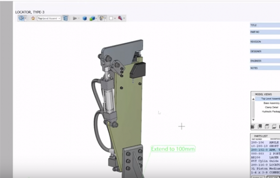 Anark Core to be incorporated into Autodesk Inventor 2017 - image courtesy of Anark