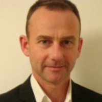 Fraser Wilkinson, business improvement manager, Tata Steel UK