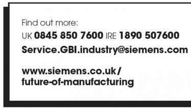Siemens Manufacturing Link