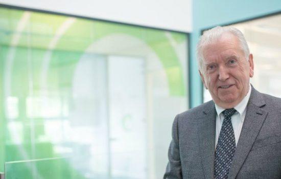 Bob Dover, chairman, Advanced Propulsion Centre.