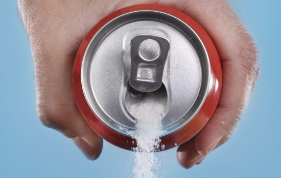 The UK is set to introduce a new tax on sugar to help tackle the increasing rates of obesity - image courtesy of Adobe