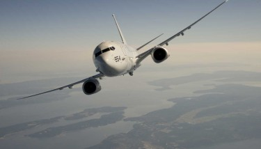 Marshall Aerospace and Defence Group manufactures fuel tanks for the Boeing P-8 maritime patrol aircraft (image courtesy of MADG-180).