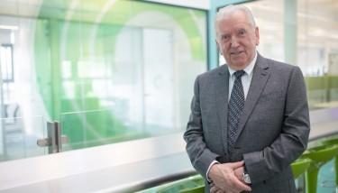 Bob Dover, chairman, Advanced Propulsion Centre