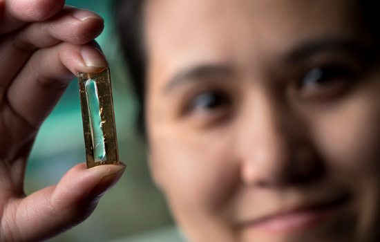 The £65m battery technology Institute will bring together the expertise from its 7 founding partner universities- image courtesy of Steve Zylius and UCI.