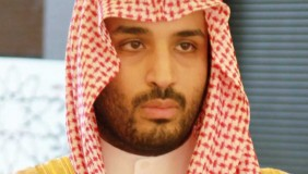 Saudi Prince Mohammed Bin Salman - image courtesy of Mazen AlDarrab and Wiki Commons - Sent via OTRS, CC BY-SA 3.0, httpscommons.wikimedia.orgwindex.phpcurid=32402247