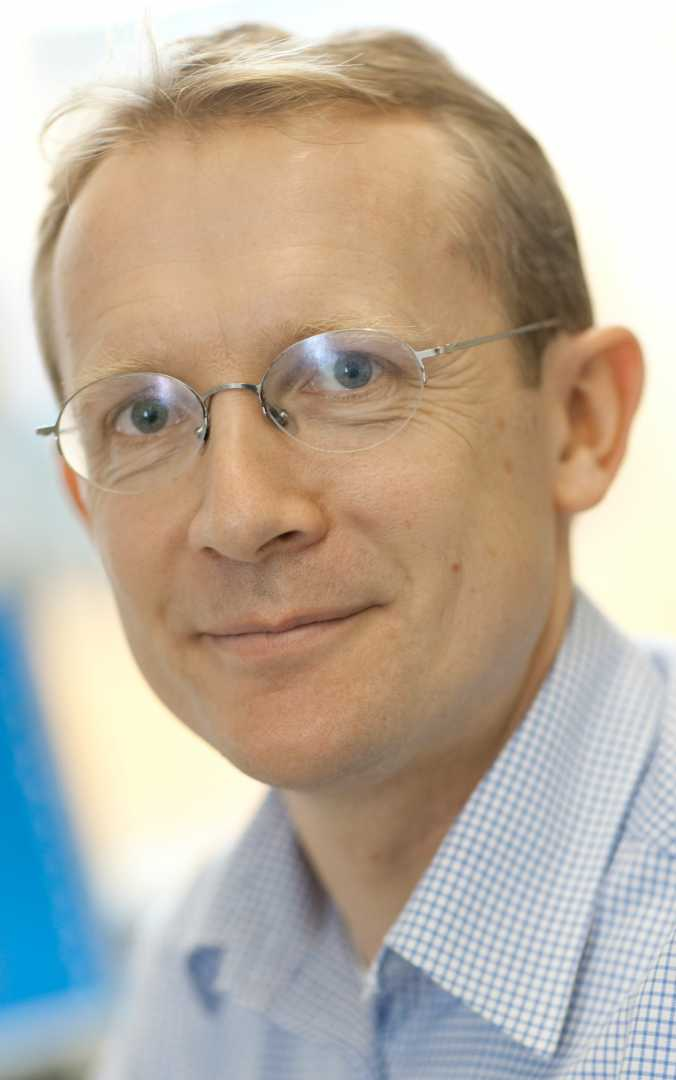 Dr Tim Minshall, Reader in Innovation and Technology Management, University of Cambridge.