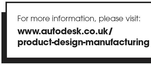 Autodesk BIM Product Design Manufacturing Link - May 2016